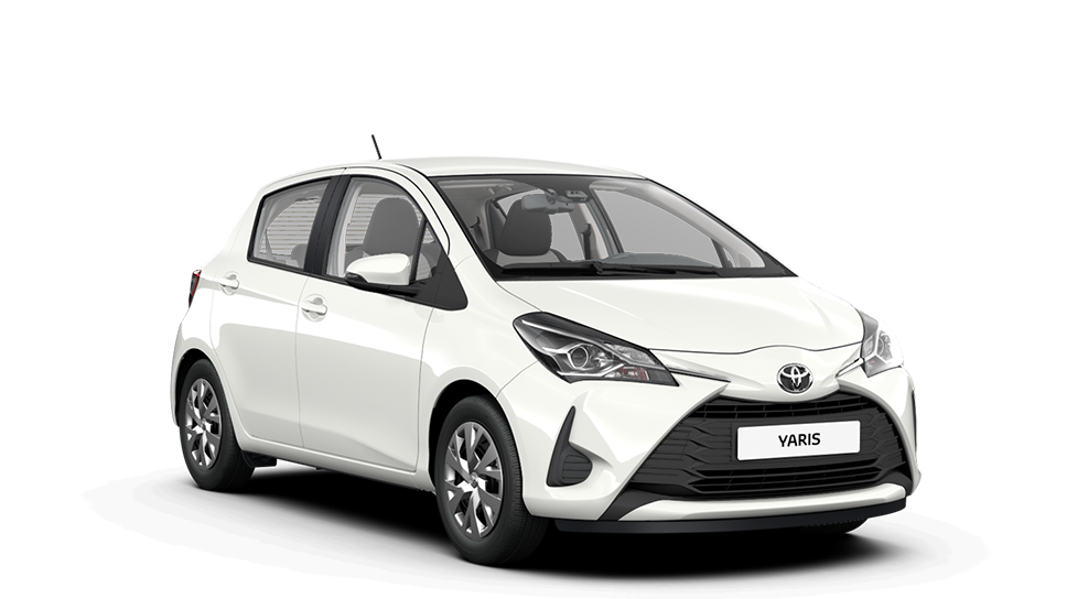 Toyota Red Deal Yaris