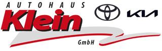 Logo Autohaus Klein